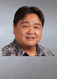 Realtor Salesperson, Daniel Kurisu of Maile Properties of Kauai