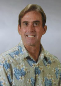 Realtor Salesperson, Harry Smith of Maile Properties of Kauai